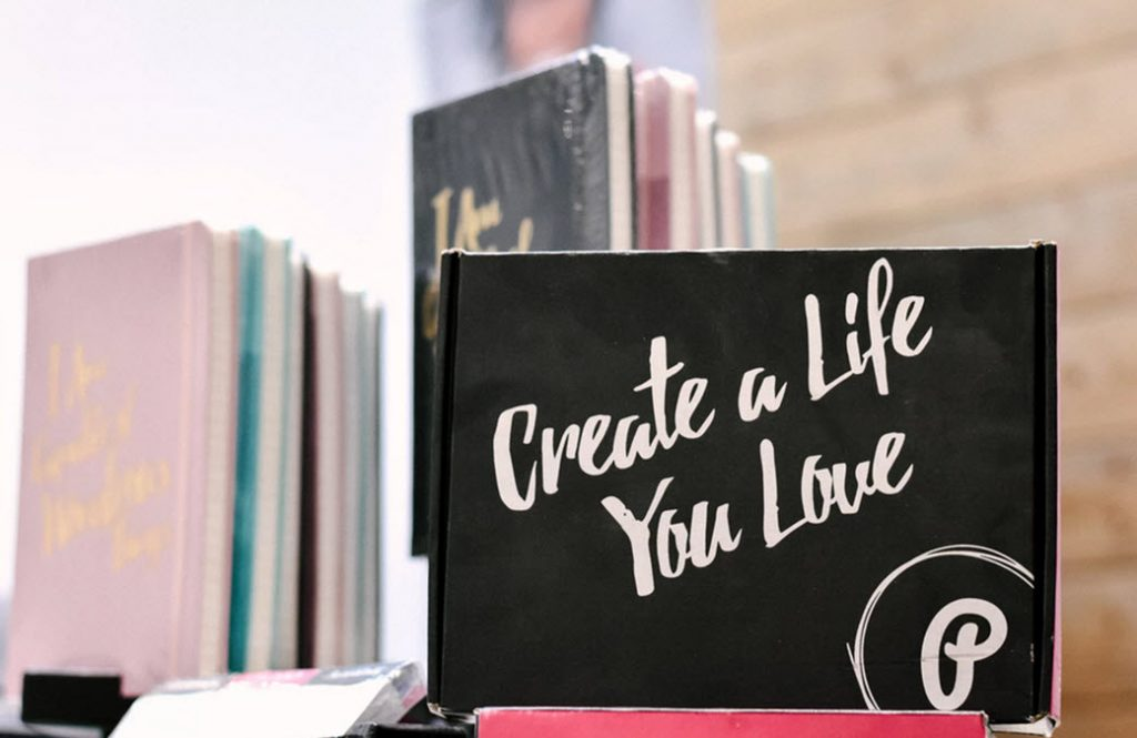What is self-esteem when you can create a life you love?