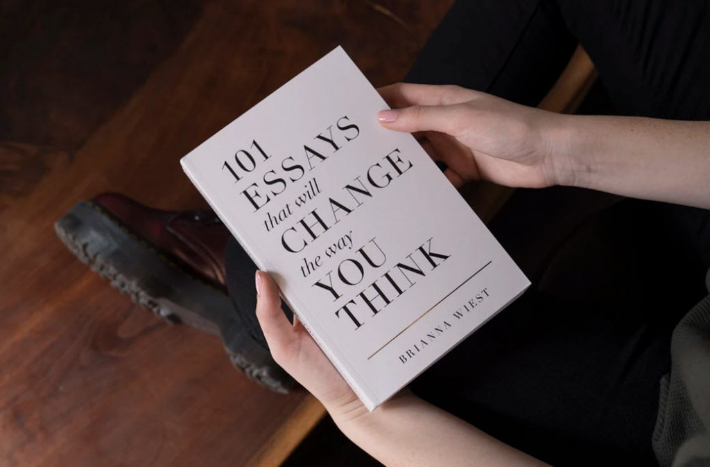 What is self-esteem when you can change the way you think?