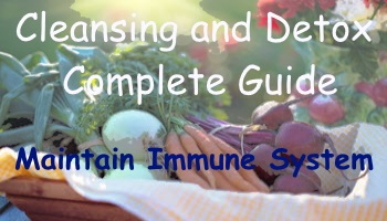Cleansing and Detox Guide