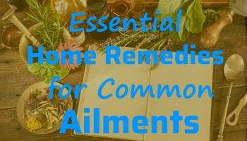 Essential Home Remedies