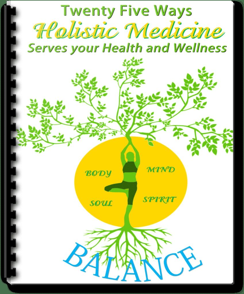 Holistic Medicine for Wellness