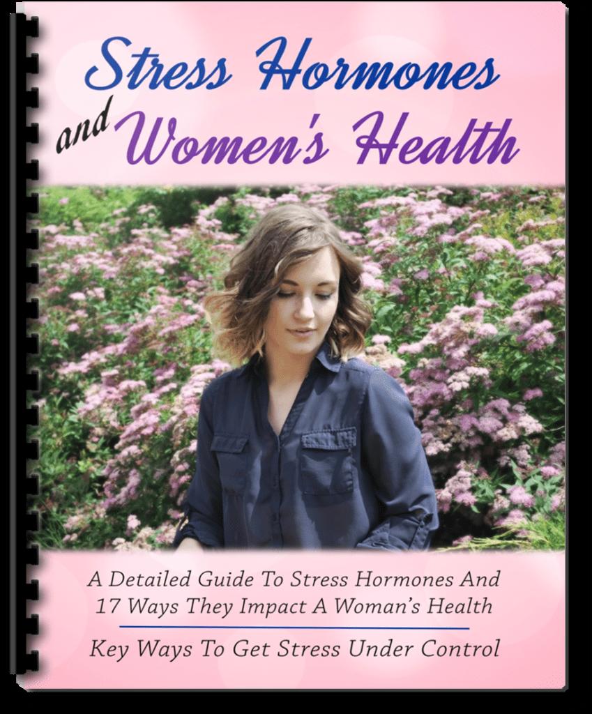 Stress Hormone and Women's Health
