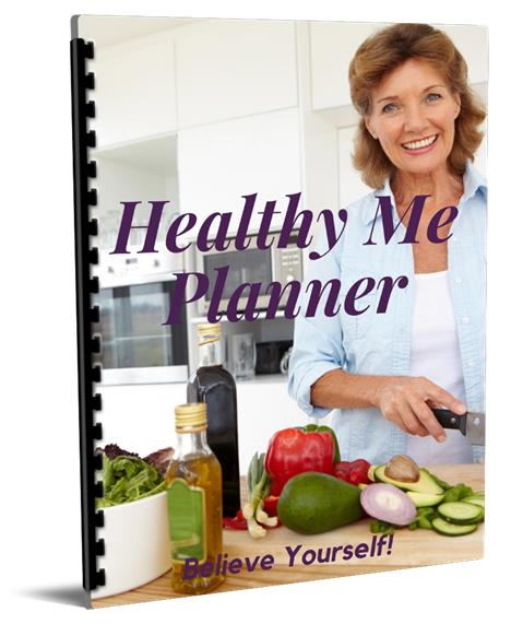 Make Your Health a Priority by Setting & Tracking Your Goals